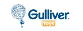 Промокоды Gulliver Toys