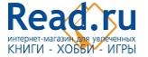 Промокоды Read.ru