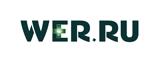 Промокоды WER.RU