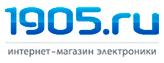 Промокоды, скидки, акции 1905.ru